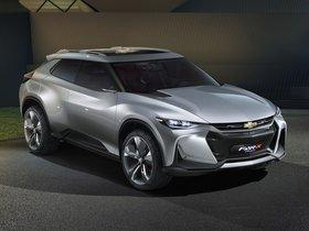 Ver foto 1 de Chevrolet FNR-X Concept  2017