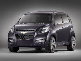 Ver foto 8 de Chevrolet Groove Concept 2007