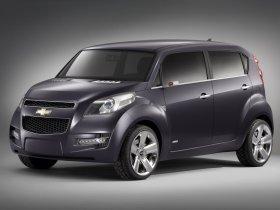 Ver foto 7 de Chevrolet Groove Concept 2007