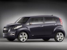 Ver foto 6 de Chevrolet Groove Concept 2007