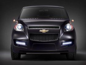 Ver foto 3 de Chevrolet Groove Concept 2007