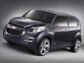 Ver foto 1 de Chevrolet Groove Concept 2007