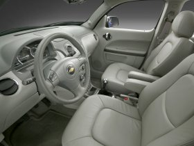 Ver foto 10 de Chevrolet HHR 2006