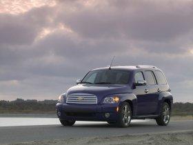 Fotos de Chevrolet HHR