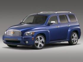 Ver foto 9 de Chevrolet HHR 2006