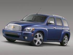 Ver foto 8 de Chevrolet HHR 2006