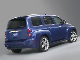 Ver foto 5 de Chevrolet HHR 2006