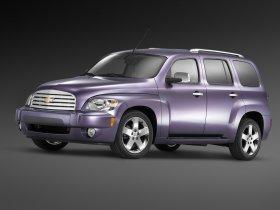 Ver foto 4 de Chevrolet HHR 2006