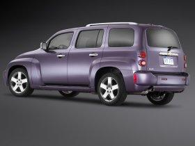 Ver foto 3 de Chevrolet HHR 2006