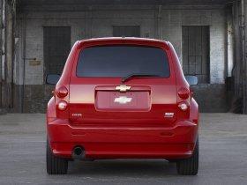 Ver foto 5 de Chevrolet HHR SS 2008