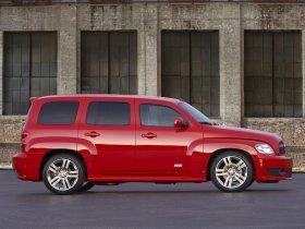 Ver foto 3 de Chevrolet HHR SS 2008