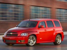 Ver foto 2 de Chevrolet HHR SS 2008