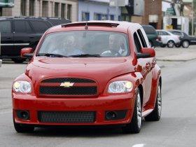 Ver foto 13 de Chevrolet HHR SS 2008