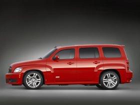 Ver foto 12 de Chevrolet HHR SS 2008