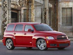Ver foto 10 de Chevrolet HHR SS 2008