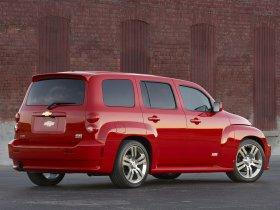 Ver foto 9 de Chevrolet HHR SS 2008