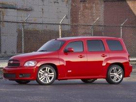 Ver foto 7 de Chevrolet HHR SS 2008