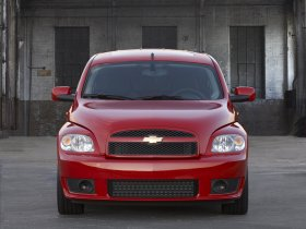 Ver foto 6 de Chevrolet HHR SS 2008