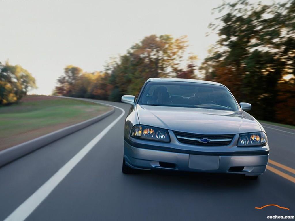 Foto 0 de Chevrolet Impala 2000