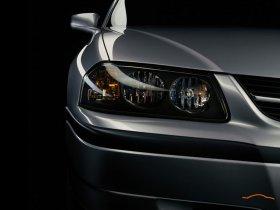 Ver foto 4 de Chevrolet Impala 2000