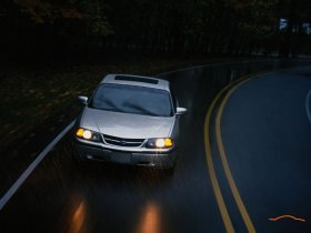 Ver foto 3 de Chevrolet Impala 2000