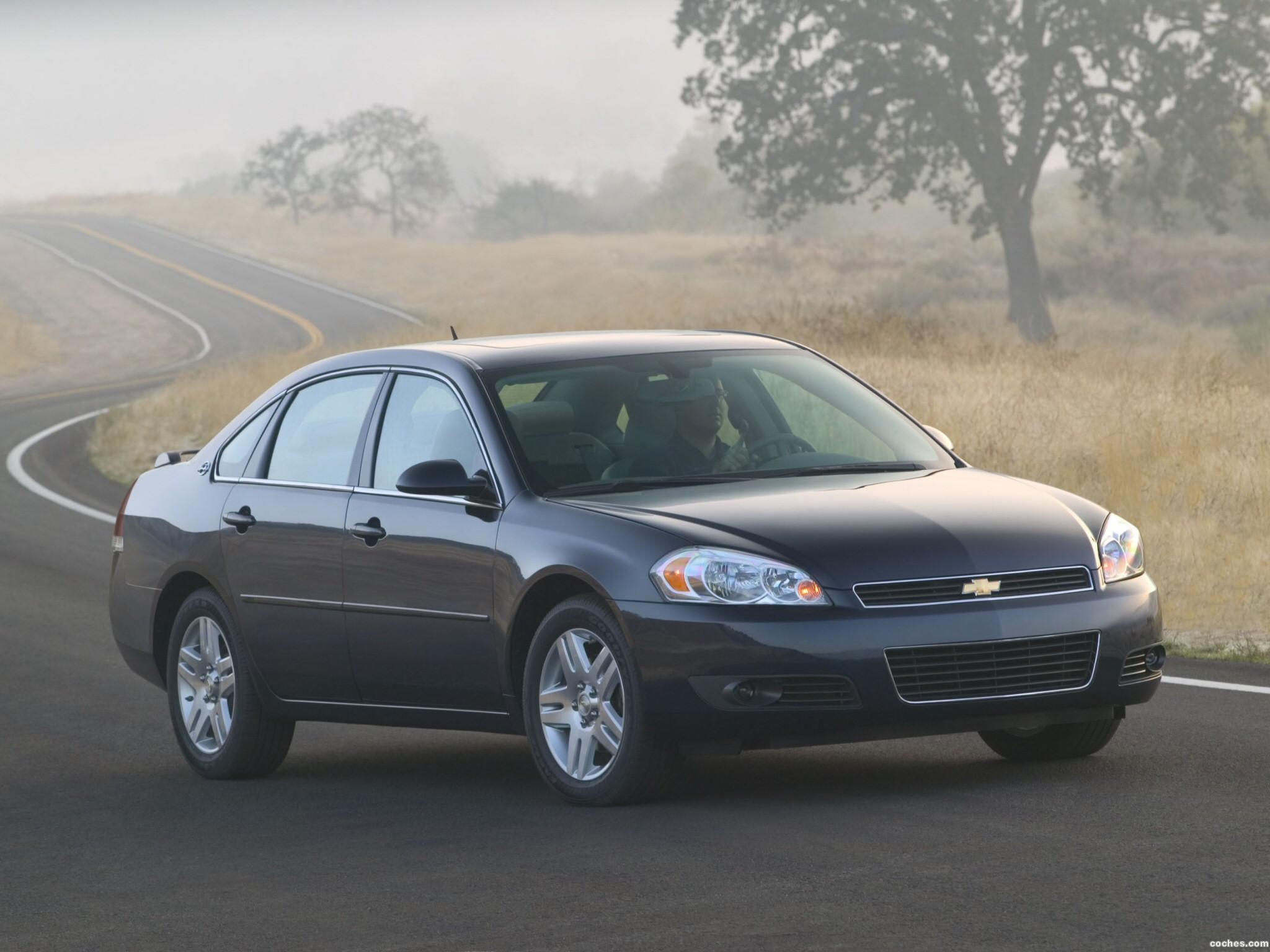 Foto 0 de Chevrolet Impala 2006