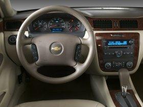 Ver foto 9 de Chevrolet Impala 2006