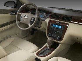 Ver foto 8 de Chevrolet Impala 2006