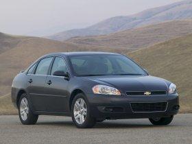 Ver foto 7 de Chevrolet Impala 2006