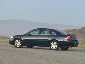 Ver foto 6 de Chevrolet Impala 2006