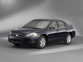 Ver foto 5 de Chevrolet Impala 2006