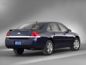 Ver foto 4 de Chevrolet Impala 2006
