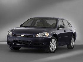 Ver foto 3 de Chevrolet Impala 2006