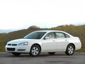 Ver foto 2 de Chevrolet Impala 2006