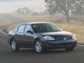 Fotos de Chevrolet Impala 2006