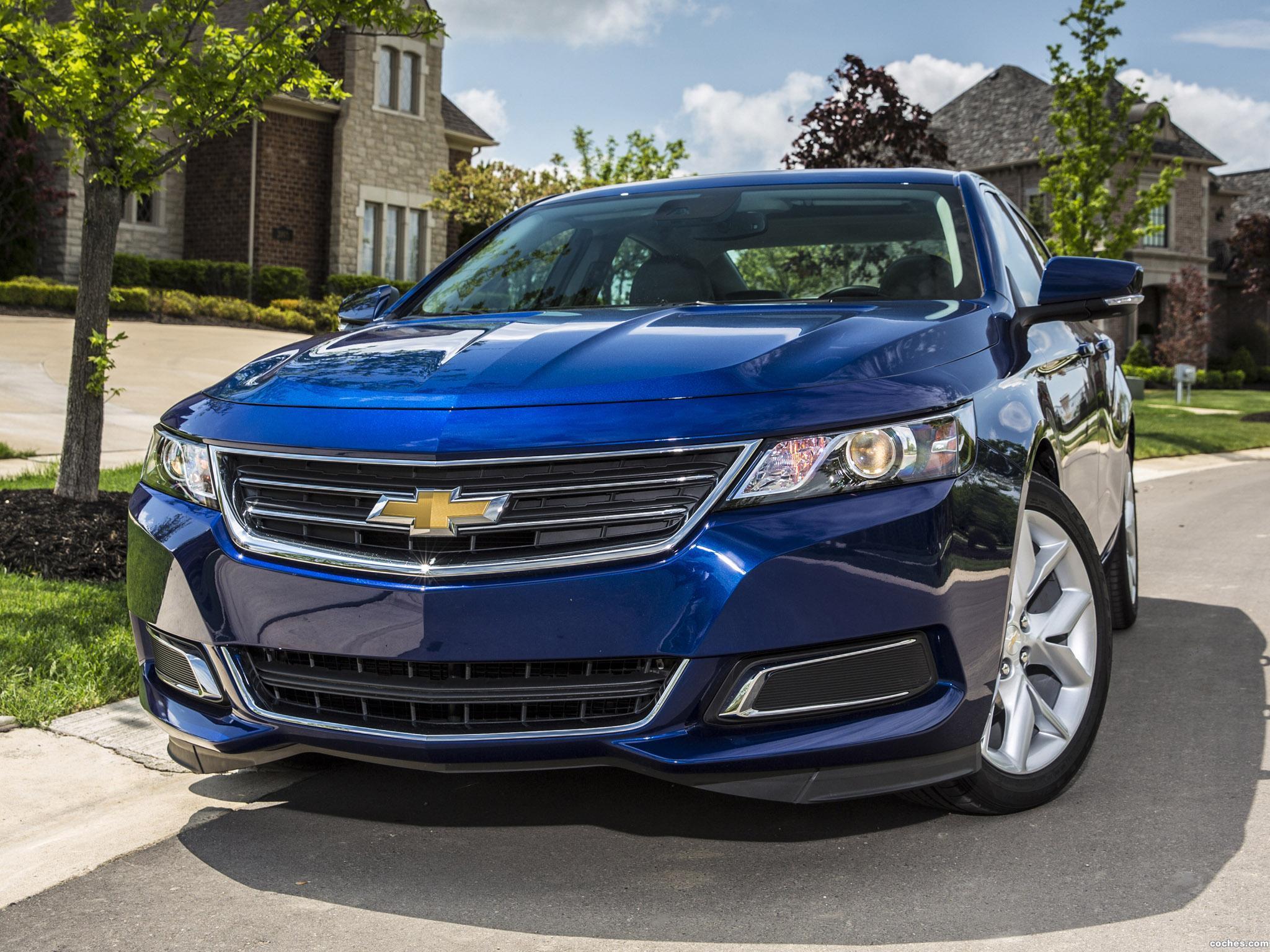 Foto 0 de Chevrolet Impala 2013