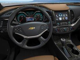 Ver foto 18 de Chevrolet Impala 2013
