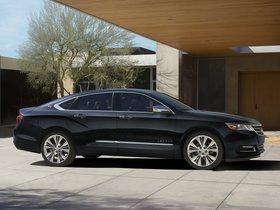 Ver foto 9 de Chevrolet Impala 2013