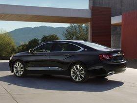 Ver foto 8 de Chevrolet Impala 2013