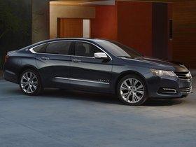 Ver foto 7 de Chevrolet Impala 2013