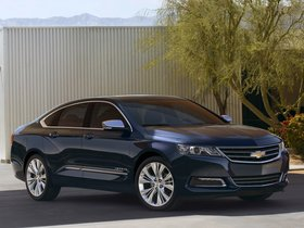 Ver foto 6 de Chevrolet Impala 2013