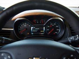 Ver foto 5 de Chevrolet Impala 2013