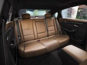 Ver foto 4 de Chevrolet Impala 2013