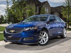 Ver foto 3 de Chevrolet Impala 2013