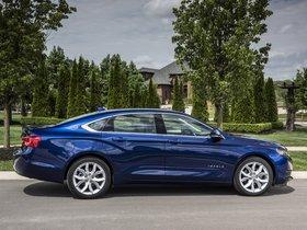 Ver foto 2 de Chevrolet Impala 2013