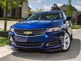 Ver foto 1 de Chevrolet Impala 2013