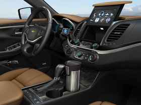 Ver foto 17 de Chevrolet Impala 2013