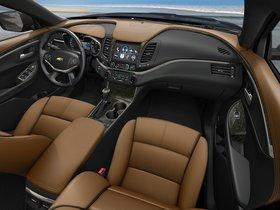 Ver foto 16 de Chevrolet Impala 2013
