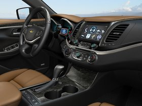 Ver foto 15 de Chevrolet Impala 2013