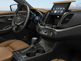 Ver foto 14 de Chevrolet Impala 2013